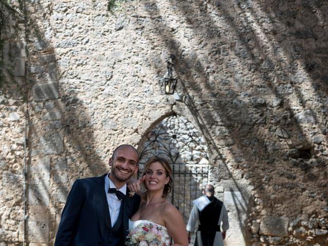 Il matrimonio di Luca e Lorenza a Alatri, Frosinone 319