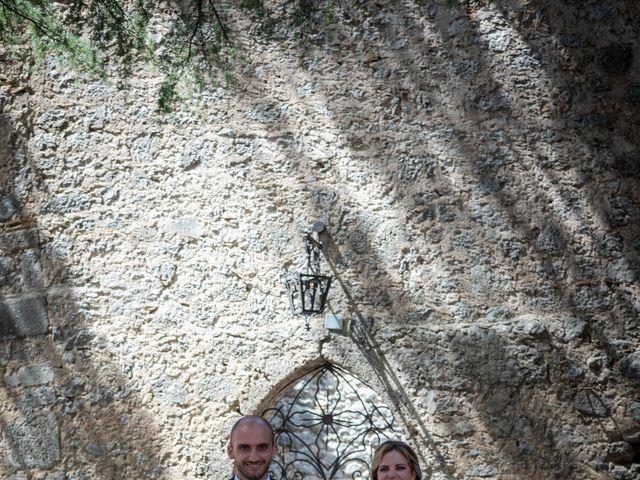 Il matrimonio di Luca e Lorenza a Alatri, Frosinone 321