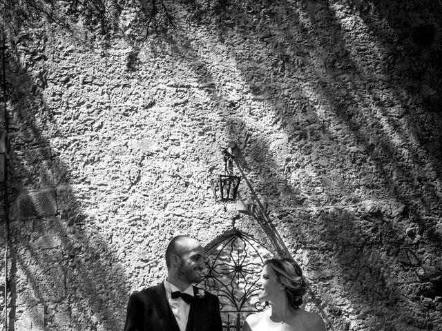 Il matrimonio di Luca e Lorenza a Alatri, Frosinone 322