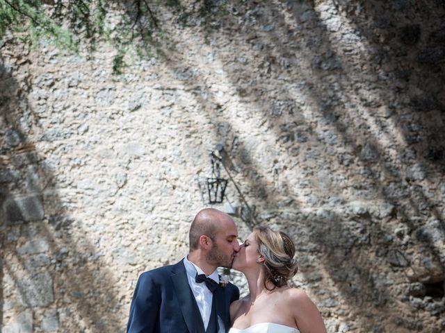 Il matrimonio di Luca e Lorenza a Alatri, Frosinone 323