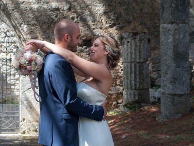 Il matrimonio di Luca e Lorenza a Alatri, Frosinone 324