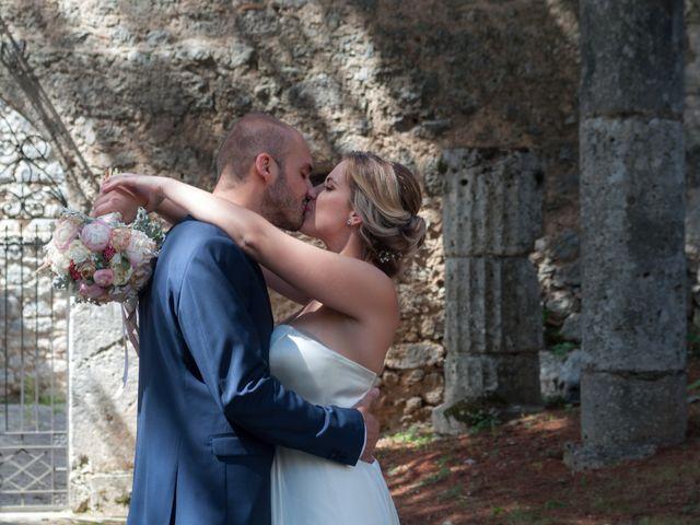 Il matrimonio di Luca e Lorenza a Alatri, Frosinone 325