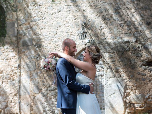 Il matrimonio di Luca e Lorenza a Alatri, Frosinone 1