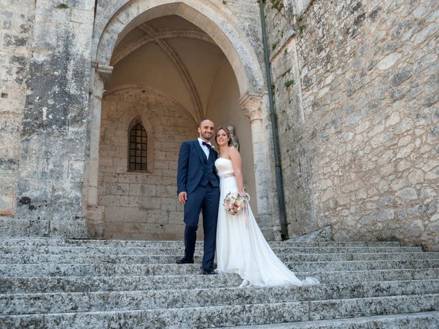 Il matrimonio di Luca e Lorenza a Alatri, Frosinone 326