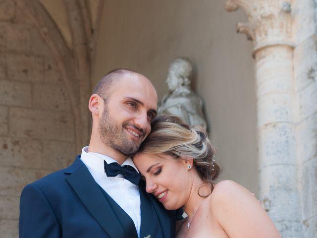 Il matrimonio di Luca e Lorenza a Alatri, Frosinone 327