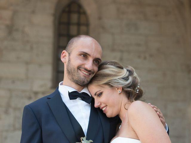 Il matrimonio di Luca e Lorenza a Alatri, Frosinone 328