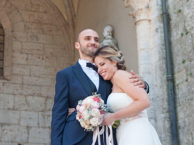 Il matrimonio di Luca e Lorenza a Alatri, Frosinone 330