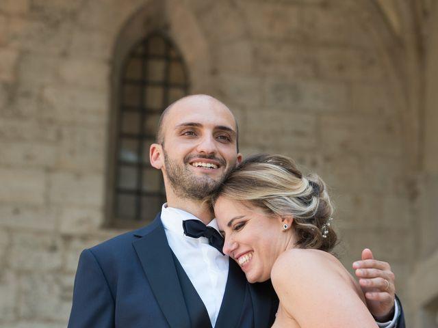 Il matrimonio di Luca e Lorenza a Alatri, Frosinone 331