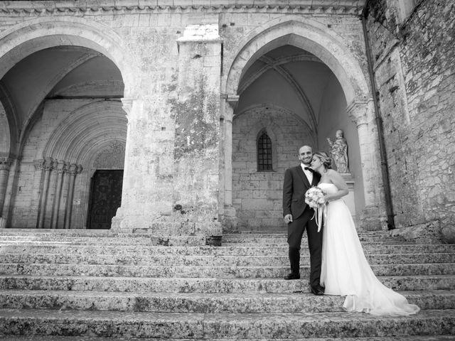 Il matrimonio di Luca e Lorenza a Alatri, Frosinone 332