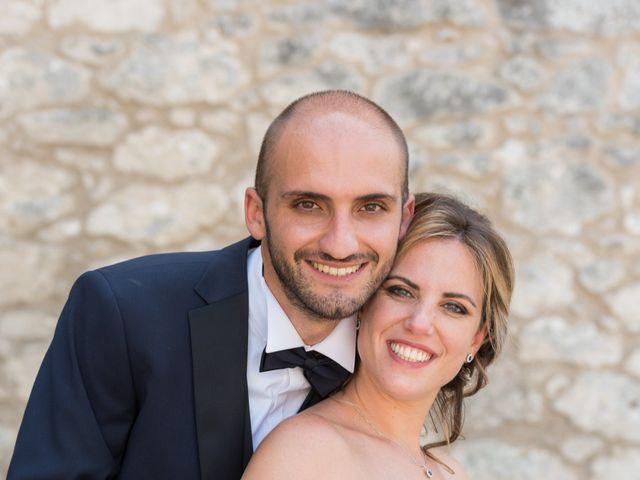 Il matrimonio di Luca e Lorenza a Alatri, Frosinone 333
