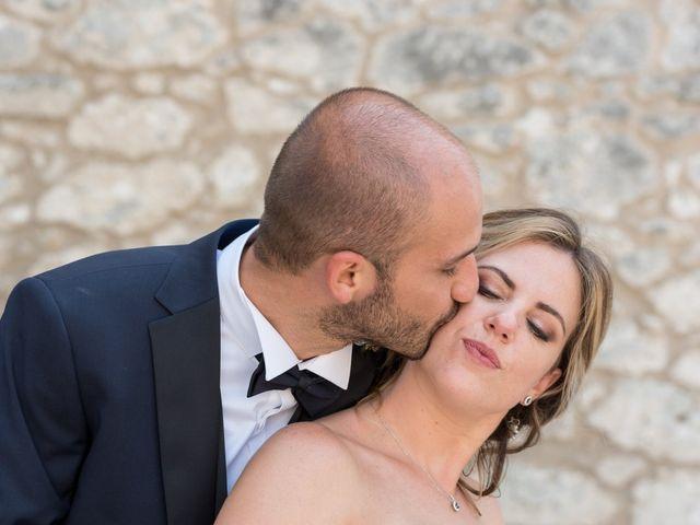Il matrimonio di Luca e Lorenza a Alatri, Frosinone 334