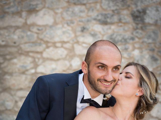 Il matrimonio di Luca e Lorenza a Alatri, Frosinone 335