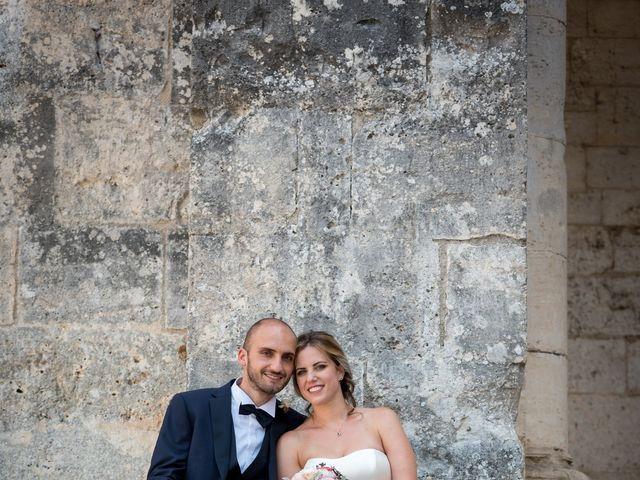 Il matrimonio di Luca e Lorenza a Alatri, Frosinone 336