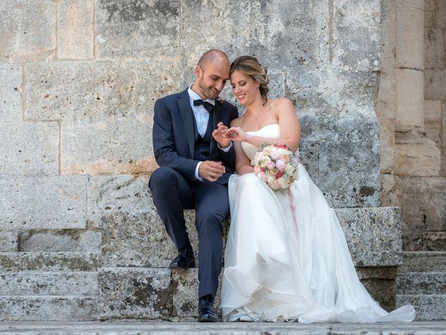 Il matrimonio di Luca e Lorenza a Alatri, Frosinone 338