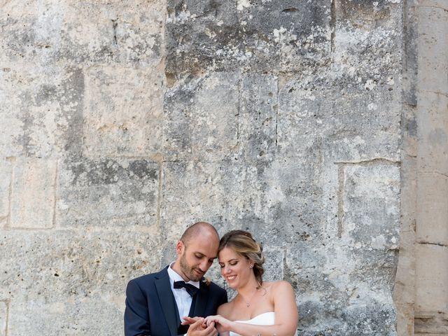 Il matrimonio di Luca e Lorenza a Alatri, Frosinone 339