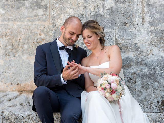 Il matrimonio di Luca e Lorenza a Alatri, Frosinone 340