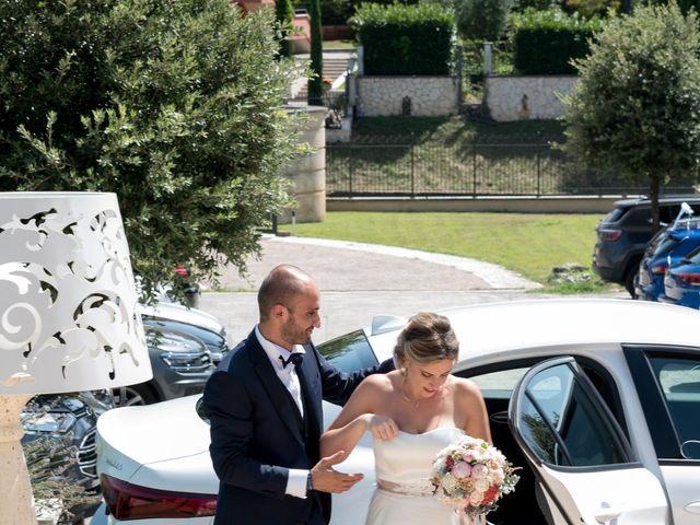 Il matrimonio di Luca e Lorenza a Alatri, Frosinone 345