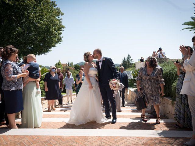 Il matrimonio di Luca e Lorenza a Alatri, Frosinone 348