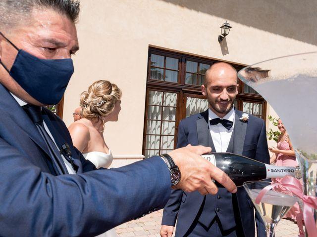 Il matrimonio di Luca e Lorenza a Alatri, Frosinone 351