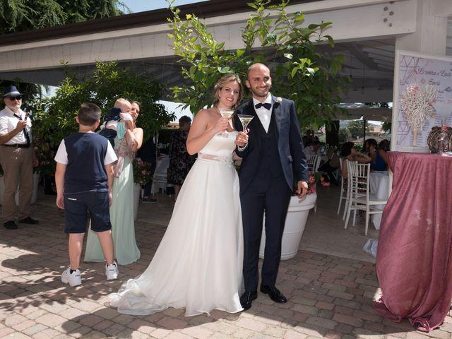 Il matrimonio di Luca e Lorenza a Alatri, Frosinone 353