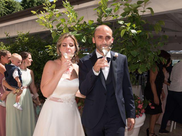 Il matrimonio di Luca e Lorenza a Alatri, Frosinone 354