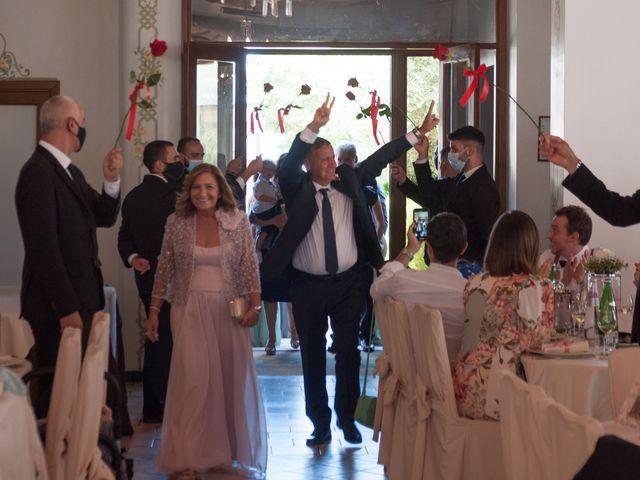 Il matrimonio di Luca e Lorenza a Alatri, Frosinone 355