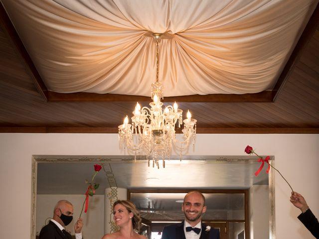 Il matrimonio di Luca e Lorenza a Alatri, Frosinone 359
