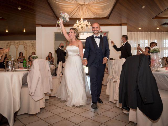 Il matrimonio di Luca e Lorenza a Alatri, Frosinone 360