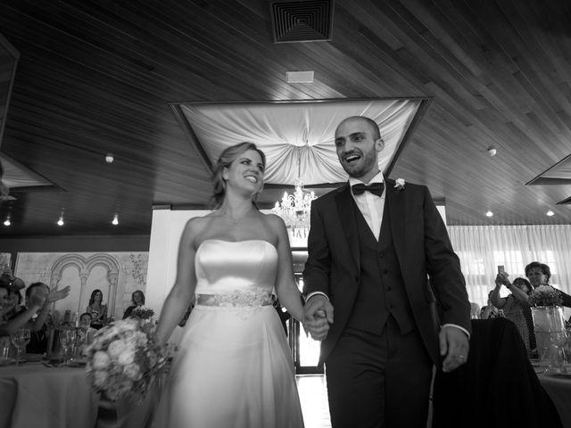 Il matrimonio di Luca e Lorenza a Alatri, Frosinone 361