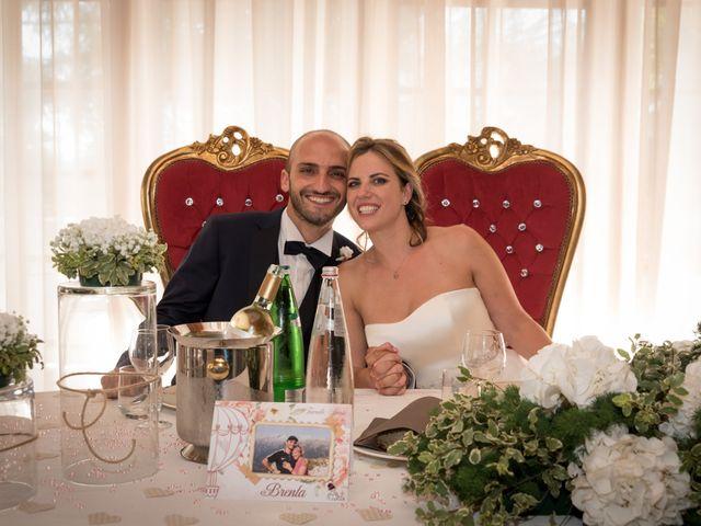 Il matrimonio di Luca e Lorenza a Alatri, Frosinone 363