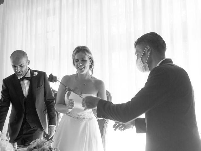 Il matrimonio di Luca e Lorenza a Alatri, Frosinone 365