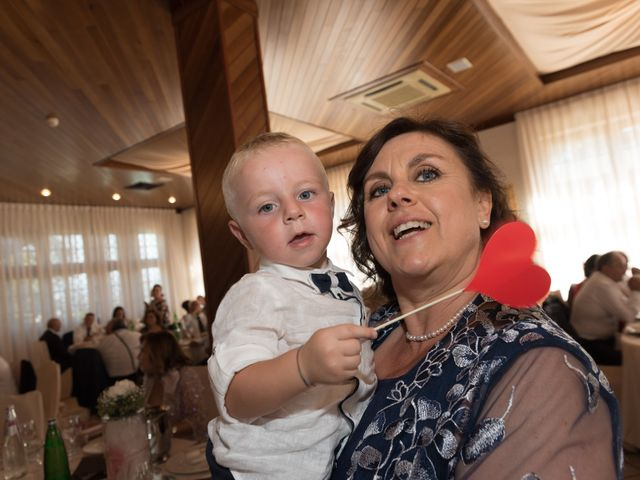 Il matrimonio di Luca e Lorenza a Alatri, Frosinone 366
