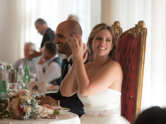 Il matrimonio di Luca e Lorenza a Alatri, Frosinone 368