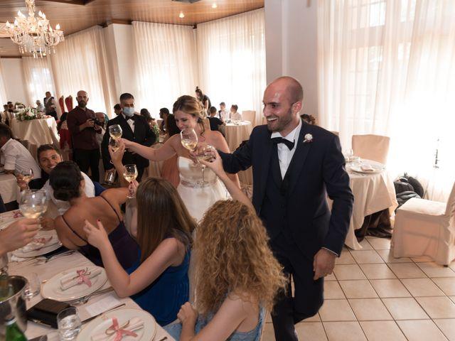 Il matrimonio di Luca e Lorenza a Alatri, Frosinone 374