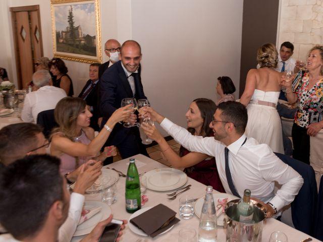 Il matrimonio di Luca e Lorenza a Alatri, Frosinone 377