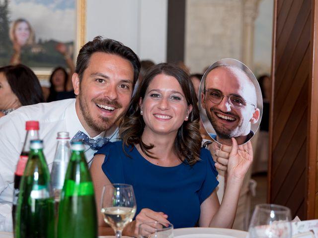 Il matrimonio di Luca e Lorenza a Alatri, Frosinone 381