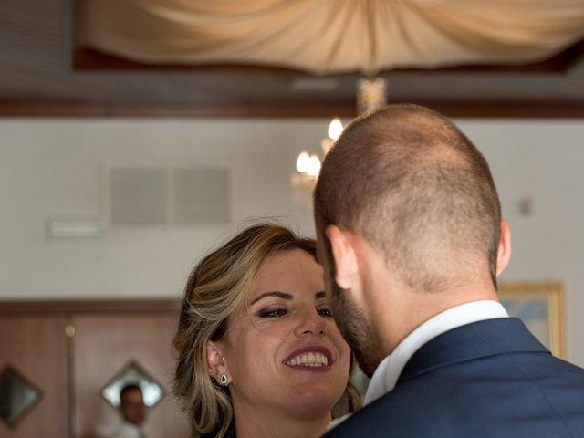 Il matrimonio di Luca e Lorenza a Alatri, Frosinone 386