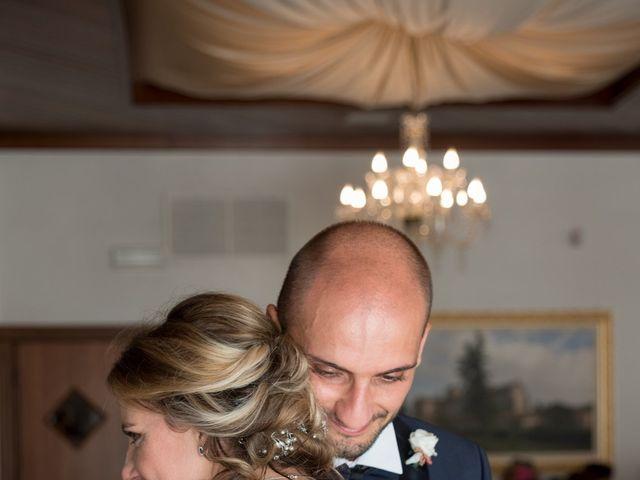 Il matrimonio di Luca e Lorenza a Alatri, Frosinone 388