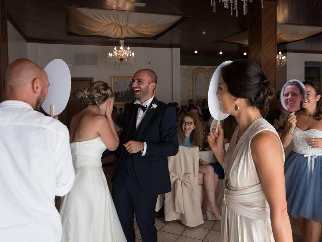 Il matrimonio di Luca e Lorenza a Alatri, Frosinone 395