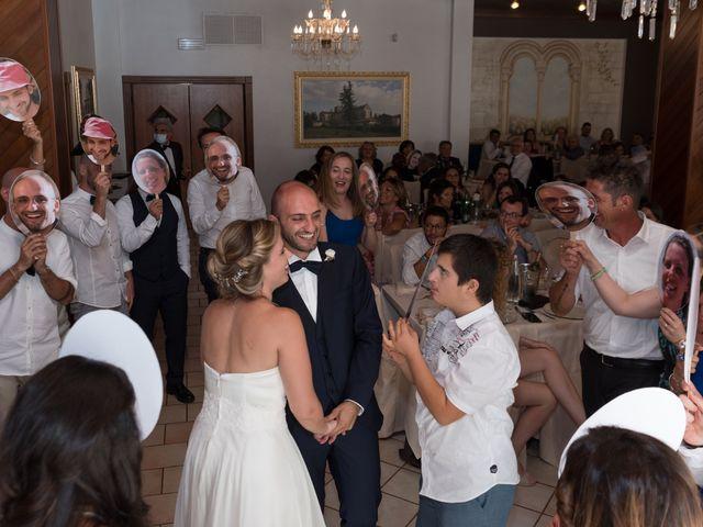 Il matrimonio di Luca e Lorenza a Alatri, Frosinone 398