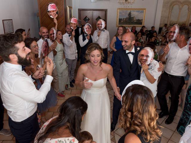 Il matrimonio di Luca e Lorenza a Alatri, Frosinone 399