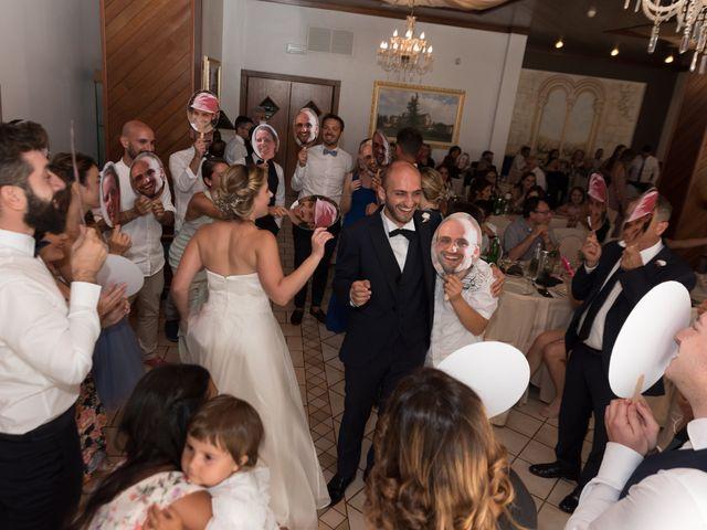 Il matrimonio di Luca e Lorenza a Alatri, Frosinone 400