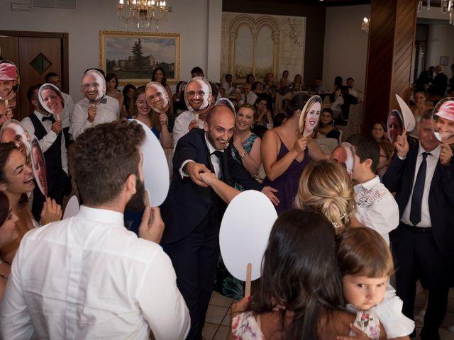 Il matrimonio di Luca e Lorenza a Alatri, Frosinone 401