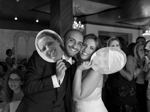 Il matrimonio di Luca e Lorenza a Alatri, Frosinone 403