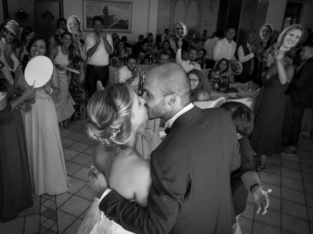 Il matrimonio di Luca e Lorenza a Alatri, Frosinone 405