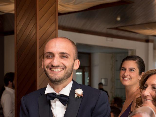Il matrimonio di Luca e Lorenza a Alatri, Frosinone 407
