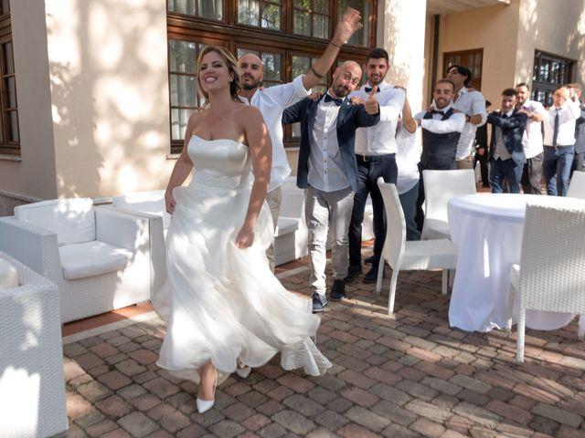 Il matrimonio di Luca e Lorenza a Alatri, Frosinone 410