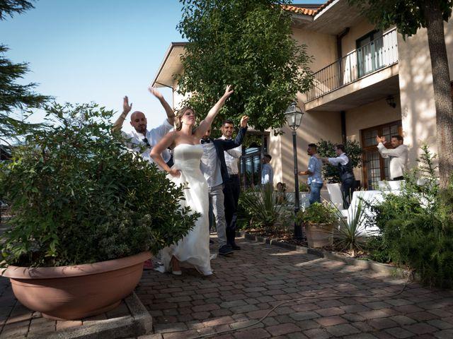 Il matrimonio di Luca e Lorenza a Alatri, Frosinone 411
