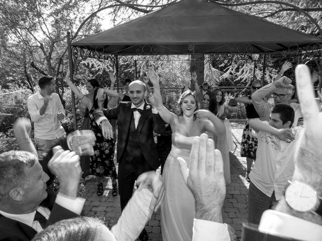 Il matrimonio di Luca e Lorenza a Alatri, Frosinone 414