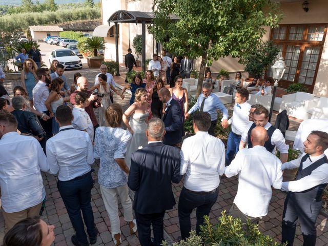 Il matrimonio di Luca e Lorenza a Alatri, Frosinone 419